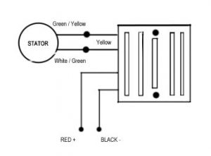 SPARX Single Phase Fitting Instructions   Tricor Andy   Sparx Wiring Diagram      Tricor-Andy