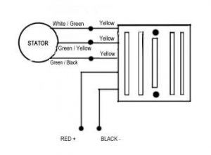 SPARX Three Phase Fitting Instructions   Tricor Andy   Sparx Wiring Diagram      Tricor-Andy