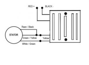 SPARX Single Phase Fitting Instructions   Tricor Andy   Sparx Wiring Diagram Triumph      Tricor-Andy